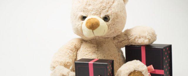 Der Bärenmarkt bringt Geschenke